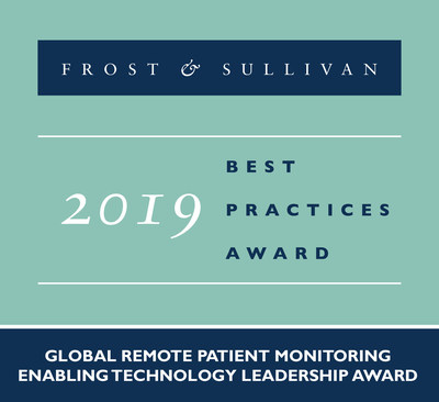 Medisanté Earns Acclaim from Frost & Sullivan for Ensuring Better Care Outcomes while Reducing Costs