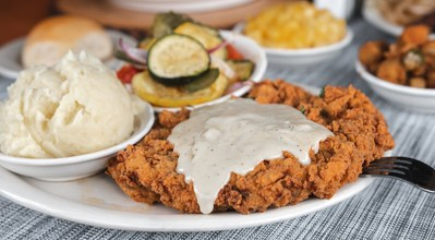 Luby's now offers delivery from nearly 80 of its Texas locations across the state via Favor.