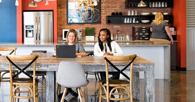 Dignity Health Global Education and Regus partner to provide DHGE students access to over 3,300 flexible workspaces across the world