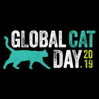 Alley Cat Allies Global Cat Day® is October 16