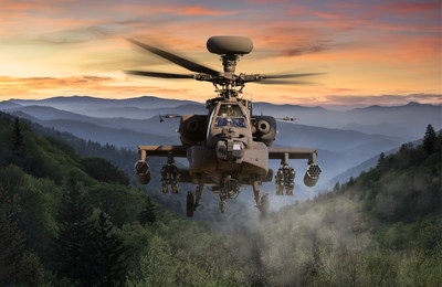 The eyes of the Apache are getting an upgrade that will increase operational availability and boost system performance for pilots.