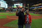Beyond Limits and the Houston Astros Hit it Out of the Park to Help Kids