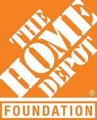 (PRNewsfoto/The Home Depot Foundation)