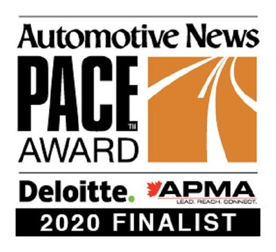 HELLA Named a 2020 Automotive News PACE Awards Finalist