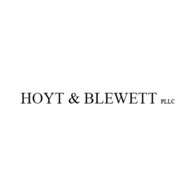 "Attorney Alexander ""Zander"" Blewett III, Managing Partner at Hoyt & Blewett PLLC, Selected to Lawdragon 500 Leading Plaintiff Consumer Lawyers"