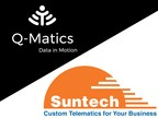 Q-Matics And Suntech U.S. Announce a Strategic Partnership to Offer a Single Payment IoT Device Model