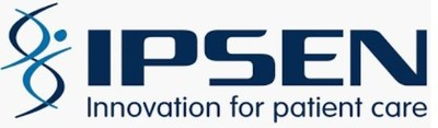 IPSEN logo (CNW Group/Ipsen Biopharmaceuticals Canada Inc.)