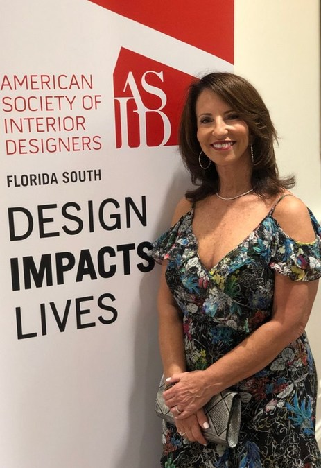 Rogers Design Group Receives Design Excellence Award From The American Society Of Interior Designers Asid