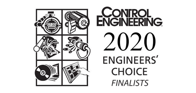 Prophecy IoT Finalist -Control Engineering 2020 Engineers' Choice Awards