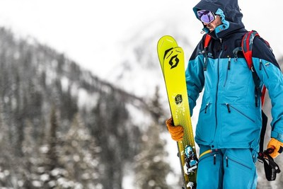 Elevenate is shaped by the culture of a modern mountain resort – offering well-tailored, long-lasting garments to move freely in any conditions – and to look great along the way.