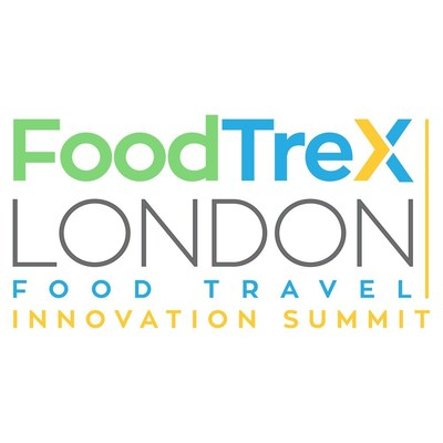 El evento FoodTreX London Food Travel Summit ahora forma parte de la prestigiosa London Travel Week