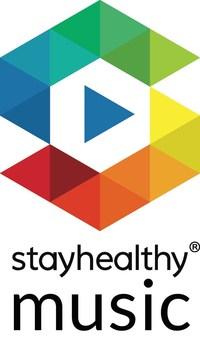 Stayhealthy Music Logo