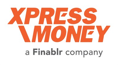 Xpress Money logo