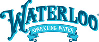Waterloo Sparkling Water (PRNewsfoto/Waterloo Sparkling Water)