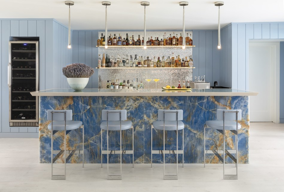 Oceana's Dining Room Bar