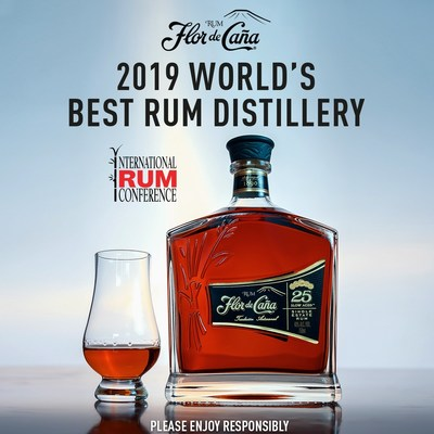 World's Best Rum Distillery