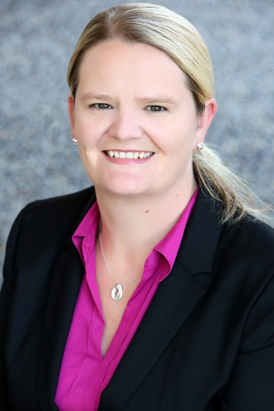 Emily Heath, chief trust and security officer, DocuSign
