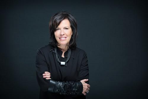 Présidente et chef de la stratégie de Cognibox, Chantal Trépanier, a été nommée au conseil d'administration du National Safety Council (NSC). (Groupe CNW/Cognibox)