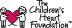 The Children's Heart Foundation celebrates 25 years of funding...