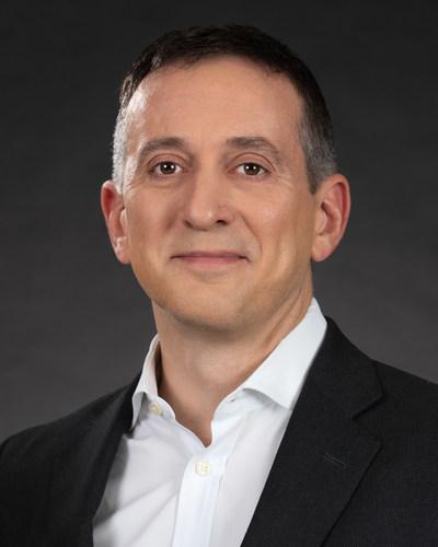 Tony Spinelli, SVP & Chief Information Officer