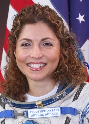 EarthX's Half Earth Day celebration will feature space ambassador Anousheh Ansari, CEO of XPRIZE Foundation, which leads incentive competitions to solve humanity's grand challenges. As the first female private space explorer, Ansari spent 11 days on the International Space Station, and will deliver a compelling presentation about her transformative experience.