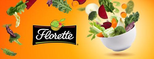 Florette® (Groupe CNW/Saladexpress inc.)