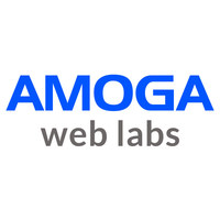 Amoga Web Labs. Our mission is to solve the Website challenges for Small and Micro business owners.