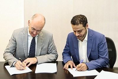 IMI与GustoMSC签署自升式设计许可协议
