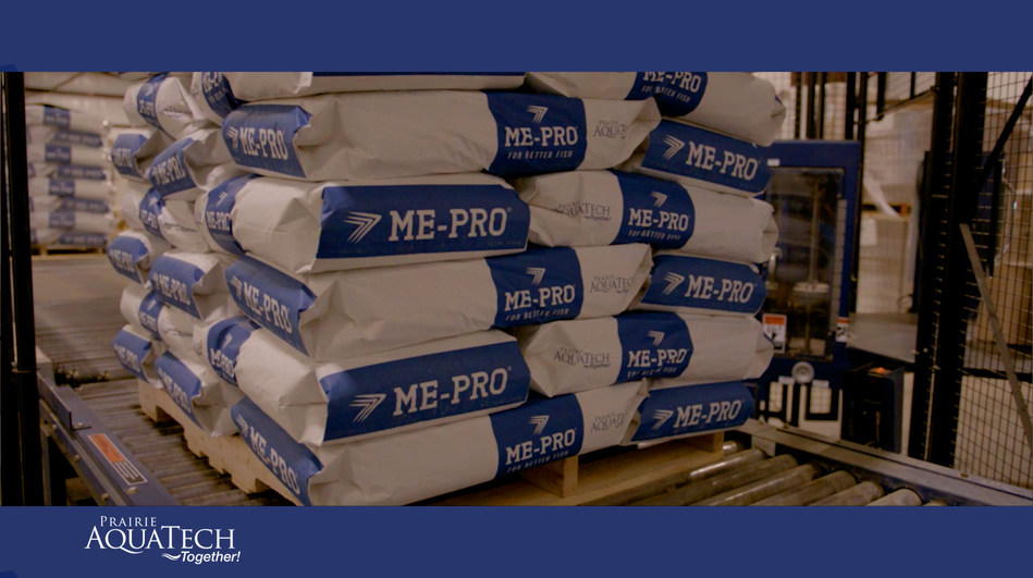 ME-PRO® is available in 25kg paper sacks as well as 1-ton (MT) super sacks.