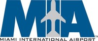 (PRNewsfoto/Miami International Airport) (PRNewsfoto/Miami International Airport)