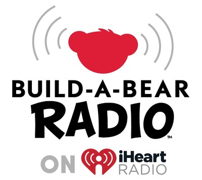 Build-A-Bear Radio™ on iHeartRadio app