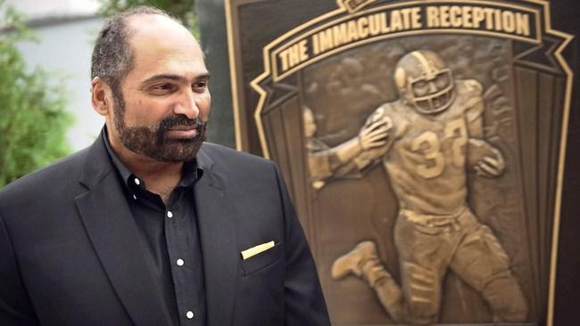 NFL Legend Franco Harris joins the DouleuRx team.