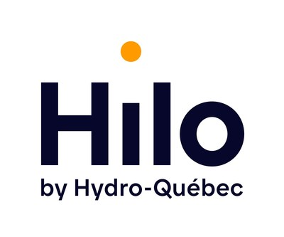 Energy just got smarter with Hilo, a new Hydro-Québec brand (CNW Group/Hydro-Québec)