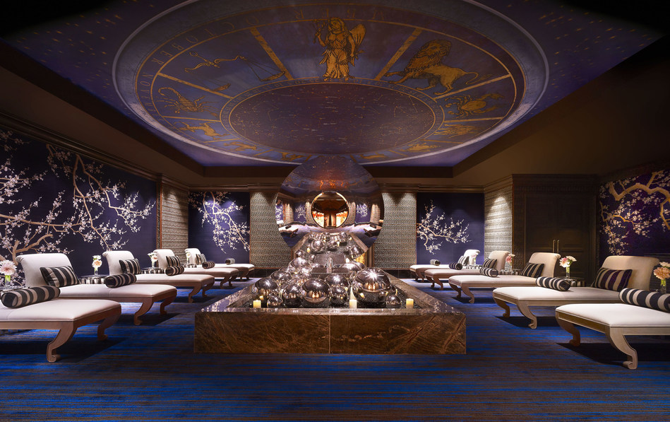 The Spa at Wynn, the first and longest-holding Forbes Travel Guide Five-Star spa in Las Vegas, sets a new standard for relaxing in luxury with the debut of its latest design evolution. The 45,000-square-foot retreat has been reimagined with a dramatic new aesthetic and refreshed treatment menu to help guests connect with mind, body, and spirit.