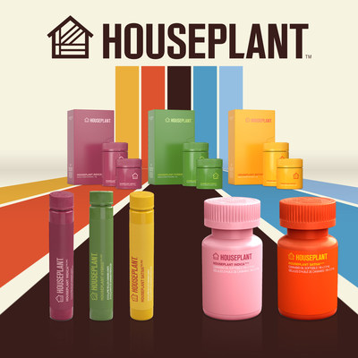 Houseplant Introduces New Product Formats And Increases Footprint Across Canada | Markets Insider
