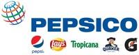 PepsiCo logo (PRNewsfoto/PepsiCo, Inc.)