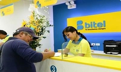 A Bitel, subsidiária da Viettel no Peru, ganha prêmio internacional (PRNewsfoto/Viettel Group)