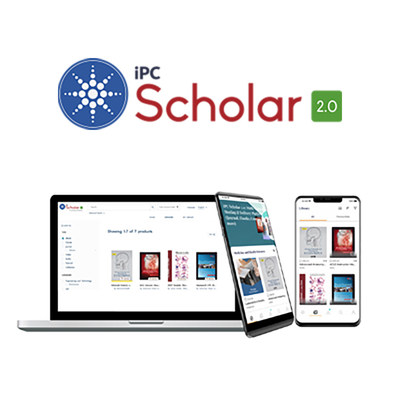 iPC Scholar 2.0 was launched at the FBF 2019 with a modernized UI and advanced features.