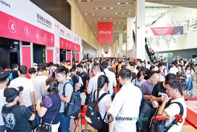 Medtec China 2019 onsite