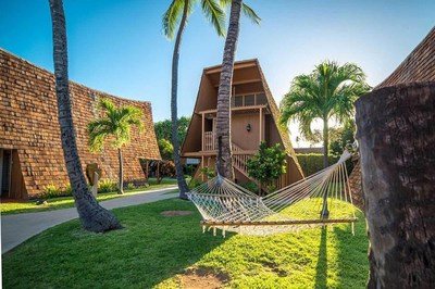 Authentically Hawaiian Hotel Molokai Gets Fresh New Look