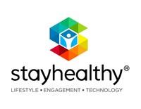 Stayhealthy Logo