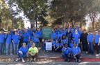 Employees Roll Up Their Sleeves and Give Back for Bayer's Third Annual Community Service Day