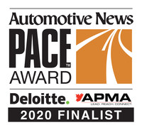 (PRNewsfoto/American Axle & Manufacturing)