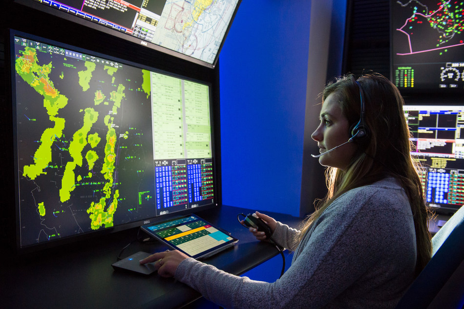 Raytheon, WEY Technology (WEYTEC) co-develop the next-generation air traffic controller workstation called Multi-platform ATC Re-hosting Solution, or MARS.