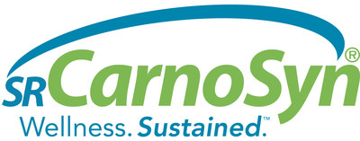 CarnoSyn® Brands Logo (PRNewsfoto/Natural Alternatives Internatio)