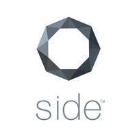 Side Logo