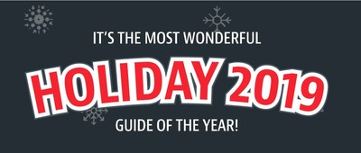 SquadLocker Releases 2019 Holiday Gift Guide