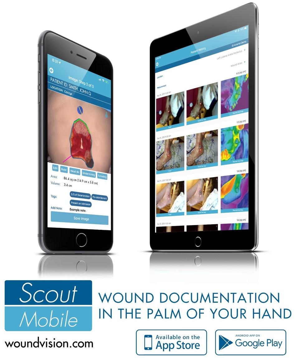 Scout Mobile Enterprise Wound Management