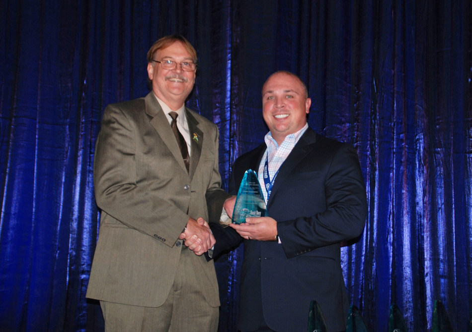 Neste, World's Largest Producer of Renewable Diesel Fuel Honored as Clean Air Champion by East Bay Clean Cities Coalition