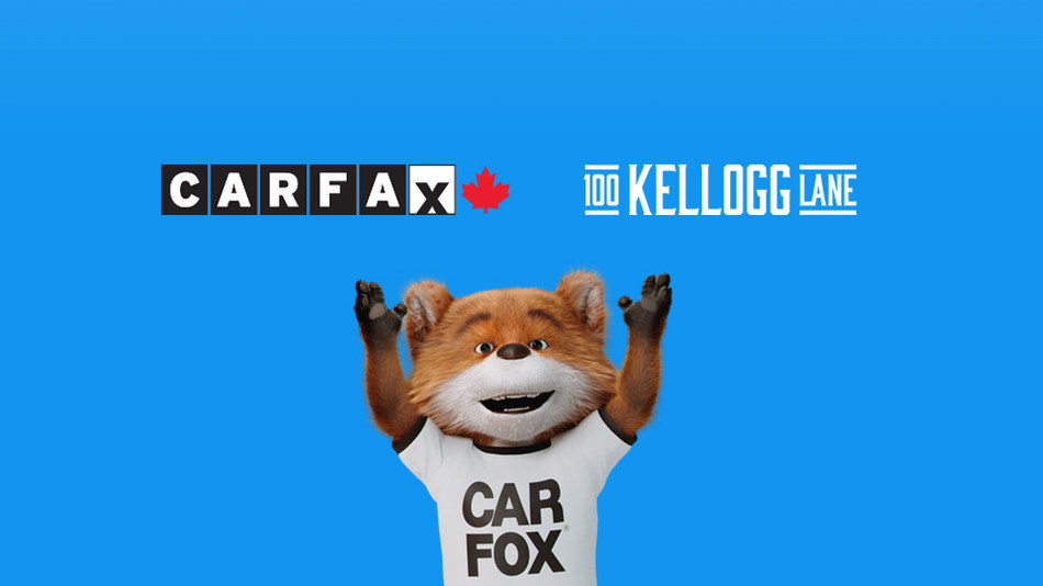 CARFAX Canada announced that its head office is relocating to 100 Kellogg Lane in the summer of 2020. (CNW Group/CARFAX Canada ULC)